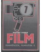 Filmműfajok, filmfajták II.