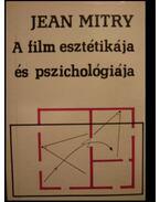 A film esztétikája és pszichológiája