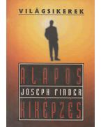 Alapos kiképzés - Finder, Joseph