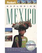 Fodor's Exploring Mexico - Fiona Dunlop