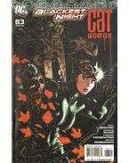 Catwoman 83. - Fiorentino, Fabrizio, Marz, Marcos, Roberson, Ibraim, Negro, Luciana del, Tony Bedard