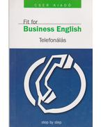Fit for Business English - Telefonálás