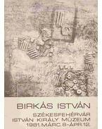 Birkás István - Fitz Jenő
