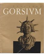 Gorsivm - Fitz Jenő