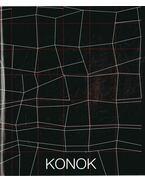 Konok - The Structure of a Thought Process (dedikált) - Fitz Péter, N. Mészáros Júlia