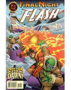 The Flash 119.