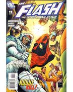 The Flash: The Fastest Man Alive 11.