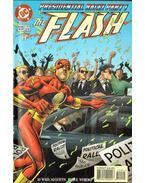 The Flash 120.