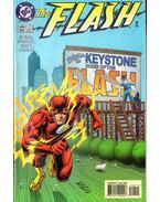 The Flash 122.