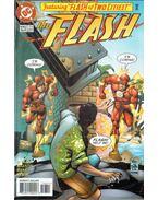 The Flash 123.