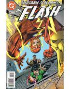 The Flash 125.