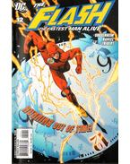 The Flash: The Fastest Man Alive 12.