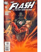 The Flash: The Fastest Man Alive 13.