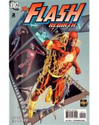The Flash: Rebirth 2.