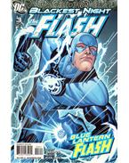 Blackest Night: The Flash 3.