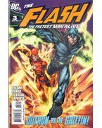 Flash: The Fastest Man Alive 3.