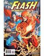 The Flash: Rebirth 3.