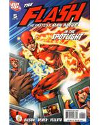 The Flash: The Fastest Man Alive 5.