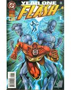 The Flash Annual 8