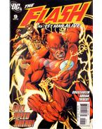 The Flash: The Fastest Man Alive 9.