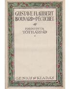 Bouvard és Pécuchet (1921)