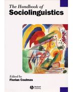 The Handbook of Sociolinguistics - Florian Coulmas