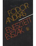 Elvesztett évszak (dedikált) - Fodor András
