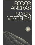 Másik végtelen - Fodor András