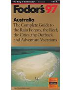 Fodor's Australia 97