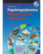 Fogalomgyűjtemény magyar nyelv és irodalomból