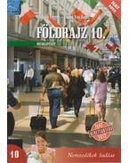 Földrajz 10. munkafüzet - Probáld Ferenc, Ütőné Visi Judit