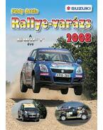 Rallye-varázs 2008 - Földy Attila