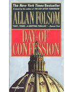Day of Confession - Folsom, Allan