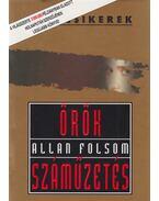 Örök száműzetés - Folsom, Allan