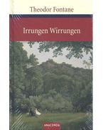 Irrungen Wirrungen - Fontane, Theodor