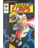 The H.A.R.D. Corps Vol. 1. No. 23 - Fontenot, Maurice, González, Jorge, Ensign, Jordi
