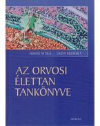 Az orvosi élettan tankönyve (dedikált) - Fonyó Attila, Ligeti Erzsébet