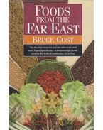 Foods from the Far East