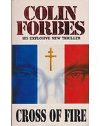 Cross of Fire - Forbes, Colin