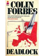 Deadlock - Forbes, Colin