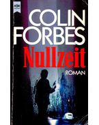 Nullzeit - Forbes, Colin