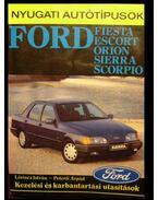 Ford - Lőrincz István, Péterfi Árpád