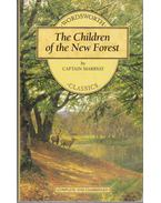 The Childrens of the New Forest
