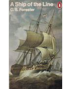 A Ship of the Line - Forester, C.S.