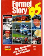 Formel Story '95 - Achim Schlang, Andrea Voigt-Neumeyer
