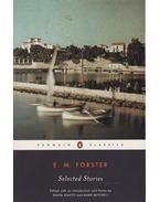 Selected Stories - FORSTER, E.M.