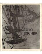 Escher Károly munkássága