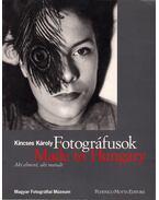 Fotográfusok - Made in Hungary