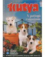 A Kutya LXXI. évf. 2008/7