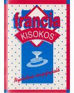 Francia kisokos - Nyelvtani összefoglaló